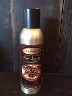 Caramel Latte Room Spray-Crossroads, Room Spray, Caramel Latte